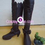 SNK Lolita Uniform shoe Cosplay Costume