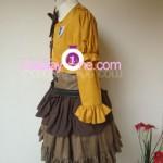 SNK Lolita Uniform side in 1 Cosplay Costume