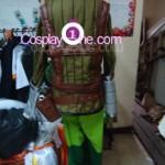 Shiroe (Log Horizon) Cosplay Costume back in prog