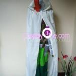 Shiroe (Log Horizon) Cosplay Costume front