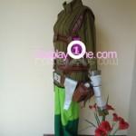Shiroe (Log Horizon) Cosplay Costume side in