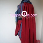 Assassin creed Custom back Cosplay Costume