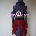 Assassin creed Custom back in Cosplay Costume