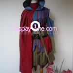 Assassin creed Custom front Cosplay Costume