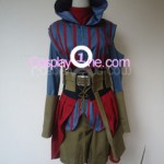 Assassin creed Custom front in Cosplay Costume