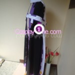 Clow Reed from Tsubasa Reservoir Chronicle Cosplay Costume side