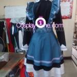 Misha from Pita Ten Cosplay Costume back prog rev