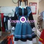 Misha from Pita Ten Cosplay Costume front prog rev