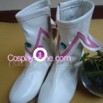 Misha from Pita Ten Cosplay Costume shoes