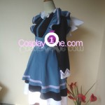 Misha from Pita Ten Cosplay Costume side