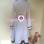 Shia from Pita Ten Cosplay Costume R back