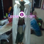 Shiroe from Log Horizon 2 Cosplay Costume front prog