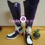 Star Oceans Reimi boot Cosplay Costume
