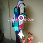 Star Oceans Reimi Cosplay Costume side R