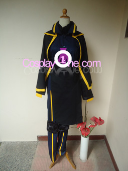 Gerome (from fire emblem awakening) cosplay costume front
