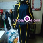 Gerome (from fire emblem awakening) cosplay costume front prog