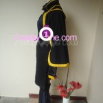 Gerome (from fire emblem awakening) cosplay costume side
