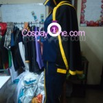Gerome (from fire emblem awakening) Cosplay Costume side prog