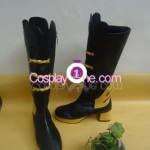 Nonon Jakuzure Cosplay Costume shoes