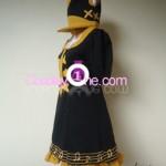 Nonon Jakuzure Cosplay Costume side full