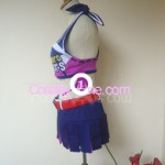 Juliet starling Cosplay Costume side2 R6