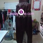 Lester Derosso Cosplay Costume back prog2