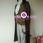 Lester Derosso Cosplay Costume side