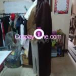 Lester Derosso Cosplay Costume side prog2