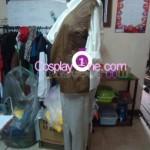 Lester Derosso Cosplay Costume side prog3