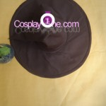 Miriel from Fire Emblem Cosplay Costume hat