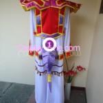 Prophet Velen Cosplay Costume back