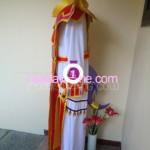 Prophet Velen Cosplay Costume side