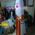 Prophet Velen Cosplay Costume side prog2