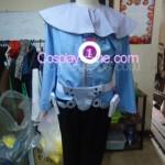 Ringabel Cosplay Costume front prog