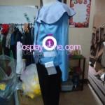 Ringabel Cosplay Costume side prog