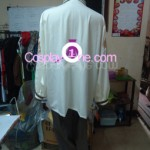 Tiz Cosplay Costume back prog