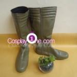 Tiz Cosplay Costume shoes