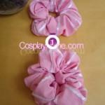 juliet starling Cosplay Costume hair ribbon