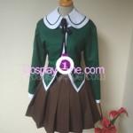 Chihiro Fujisaki Cosplay Costume front