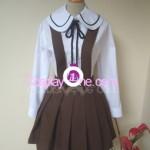 Chihiro Fujisaki Cosplay Costume front in