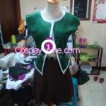 Chihiro Fujisaki Cosplay Costume front prog