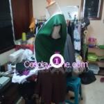 Chihiro Fujisaki Cosplay Costume side prog