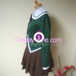 Chihiro Fujisaki Cosplay Costume side2