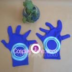 Melone costume from Jojos Buzarre Adventure Cosplay Costume hand glove