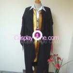 Tyrant Valvatorez Cosplay Costume front