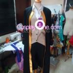 Tyrant Valvatorez Cosplay Costume front prog
