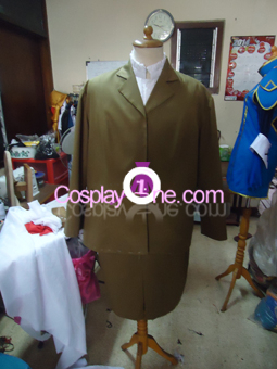 Army Girl Cosplay Costume Shop