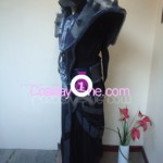 Death Knight Cosplay Costume