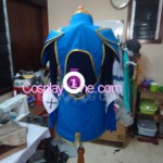 Lucina Fire Emblem Awakening Cosplay Costume back prog1