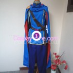 Lucina Fire Emblem Awakening Cosplay Costume front